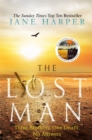 The Lost Man : by the author of the Sunday Times top ten bestseller, The Dry