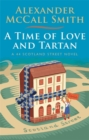 A Time of Love and Tartan - Book