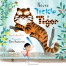 Never Tickle a Tiger - Book