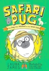 Safari Pug - Book