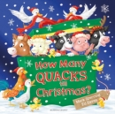How Many Quacks Till Christmas? - Book