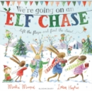 We're Going on an Elf Chase - Book