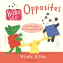 Bobo & Co. Opposites - Book