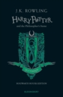Harry Potter and the Philosopher's Stone - Slytherin Edition - Book