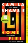 Home Fire : LONGLISTED FOR THE WOMEN'S PRIZE FOR FICTION 2018 - Book