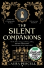 The Silent Companions : A ghost story - Book