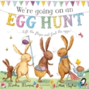We're Going on an Egg Hunt - Book