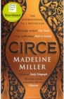 Circe : The International No. 1 Bestseller - Book