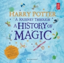 Harry Potter - A Journey Through A History of Magic - Book