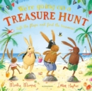 We're Going on a Treasure Hunt - Book
