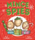 Mince Spies - Book