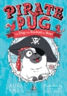 Pirate Pug - Book
