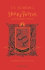 Harry Potter and the Chamber of Secrets - Gryffindor Edition - Book