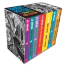 Harry Potter Boxed Set: The Complete Collection Adult Paperback - Book