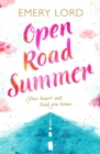 Open Road Summer - Book