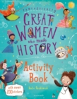 Fantastically Great Women Who Made History Activity Book - Book