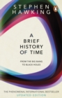 A Brief History Of Time : From Big Bang To Black Holes - eBook