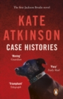 Case Histories : (Jackson Brodie) - eBook