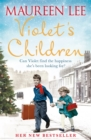 Violet's Children - Book