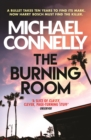 The Burning Room - eBook