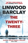 The Twenty-Three : (Promise Falls Trilogy Book 3) - eBook