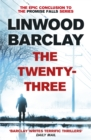 The Twenty-Three : (Promise Falls Trilogy Book 3) - Book