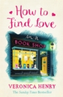 How to Find Love in a Book Shop - Book