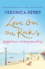 Love on the Rocks - Book