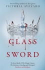 Glass Sword - Book
