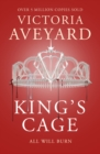 King's Cage - eBook
