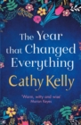 The Year That Changed Everything - Book