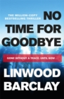 No Time for Goodbye - Book