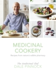 Medicinal Cookery - Book