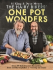 The Hairy Bikers' One Pot Wonders : Over 100 delicious new favourites, from terrific tray bakes to roasting tin treats! - Book