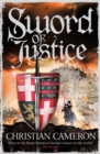 Sword of Justice - Book