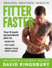 Fitter Faster : Your Best Ever Body in Under 8 Weeks - Book