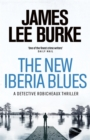 The New Iberia Blues - Book