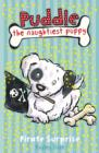 Puddle the Naughtiest Puppy: Pirate Surprise: Book 7 : Pirate Surprise: Book 7