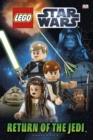 LEGO (R) Star Wars Return of the Jedi - Book