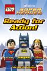 LEGO (R) DC Super Heroes Ready for Action! - Book