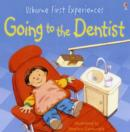 Going to the Dentist - Book