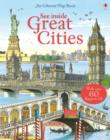 See Inside Great Cities - Book