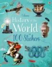 History of the World in 100 Stickers - Book