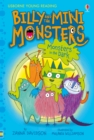 Billy and the Mini Monsters (1) - Monsters in the Dark