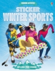 Sticker Dressing Winter Sports