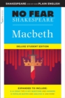 Macbeth: No Fear Shakespeare Deluxe Student Edition