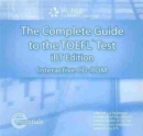 The Complete Guide to the TOEFL Test, iBT: Interactive CD-ROM