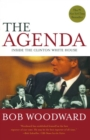 The Agenda : Inside the Clinton White House - eBook