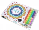 Peace (Coloring Bk & Pencil Kits); Vive Le Color