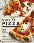 Genuine Pizza - Book